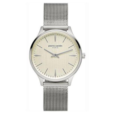 ساعت مچی مردانه اصل | برند پیرکاردین | مدل PC902282F13