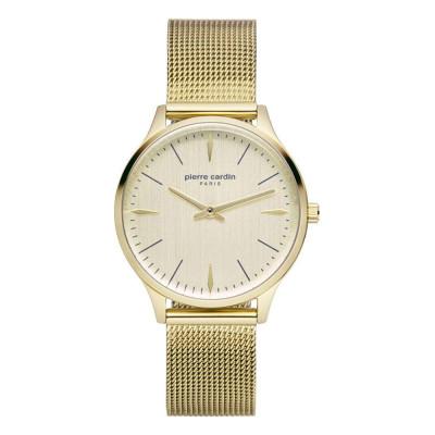 ساعت مچی زنانه اصل | برند پیرکاردین | مدل PC902282F14