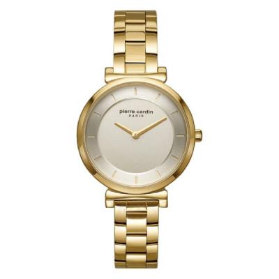 ساعت مچی زنانه اصل | برند پیرکاردین | مدل PC902342F06