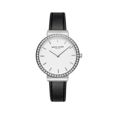 ساعت مچی زنانه اصل | برند پیرکاردین | مدل PC902352F01