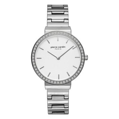 ساعت مچی زنانه اصل | برند پیرکاردین | مدل PC902352F04