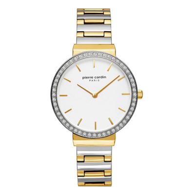 ساعت مچی زنانه اصل | برند پیرکاردین | مدل PC902352F05