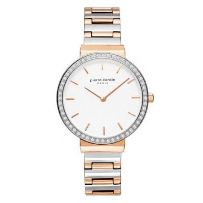 ساعت مچی زنانه اصل | برند پیرکاردین | مدل PC902352F06