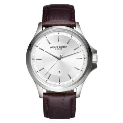 ساعت مچی مردانه اصل | برند پیرکاردین | مدل PC902381F01