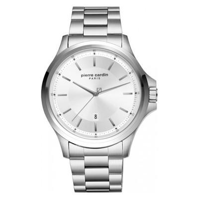 ساعت مچی مردانه اصل | برند پیرکاردین | مدل PC902381F05