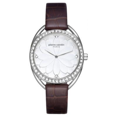 ساعت مچی زنانه اصل | برند پیرکاردین | مدل PC902392F01