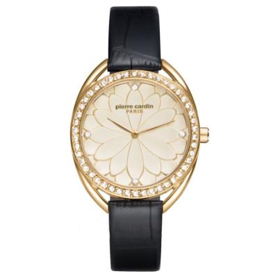 ساعت مچی زنانه اصل | برند پیرکاردین | مدل PC902392F02