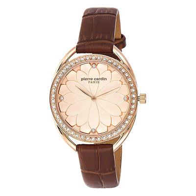 ساعت مچی زنانه اصل | برند پیرکاردین | مدل PC902392F03