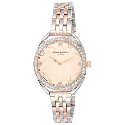 ساعت مچی زنانه اصل | برند پیرکاردین | مدل PC902392F06
