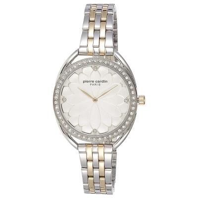 ساعت مچی زنانه اصل | برند پیرکاردین | مدل PC902392F08