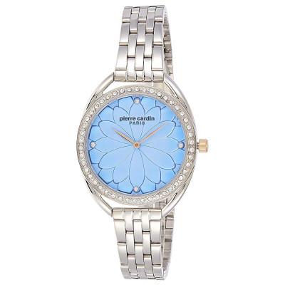 ساعت مچی زنانه اصل | برند پیرکاردین | مدل PC902392F10