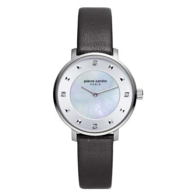 ساعت مچی زنانه اصل | برند پیرکاردین | مدل PC902412F01