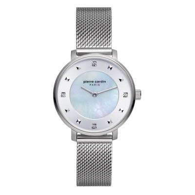 ساعت مچی زنانه اصل | برند پیرکاردین | مدل PC902412F02