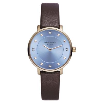 ساعت مچی زنانه اصل | برند پیرکاردین | مدل PC902412F05