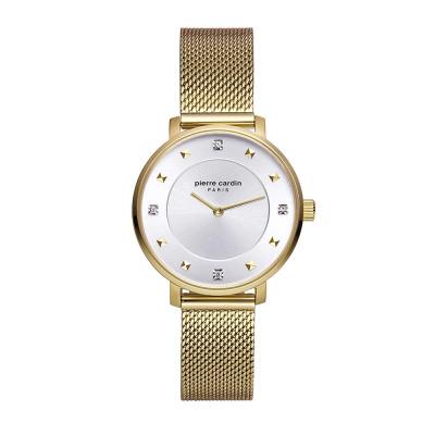 ساعت مچی زنانه اصل | برند پیرکاردین | مدل PC902412F06