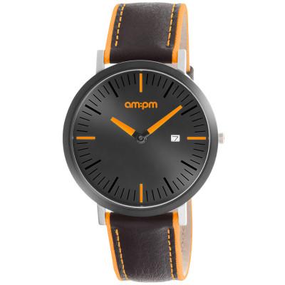 ساعت مچی مردانه اصل | برند ای ام پی ام | مدل PD133-U154