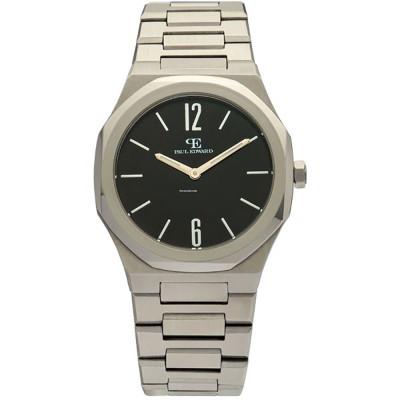 ساعت مچی مردانه اصل | برند پائول ادوارد | مدل PE001-A1
