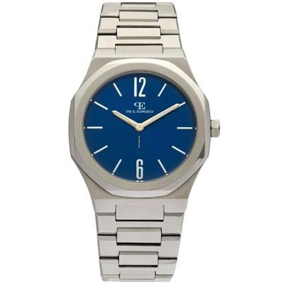 ساعت مچی مردانه اصل | برند پائول ادوارد | مدل PE001-A2