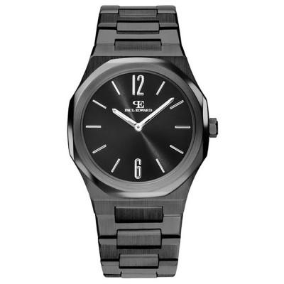 ساعت مچی مردانه اصل | برند پائول ادوارد | مدل PE001-A4