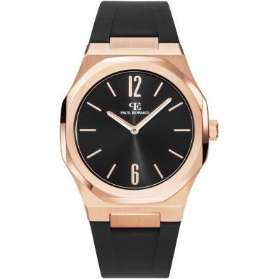 ساعت مچی مردانه اصل | برند پائول ادوارد | مدل PE001-S2