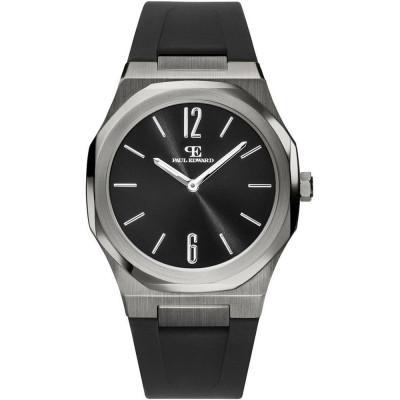 ساعت مچی مردانه اصل | برند پائول ادوارد | مدل PE001-S3