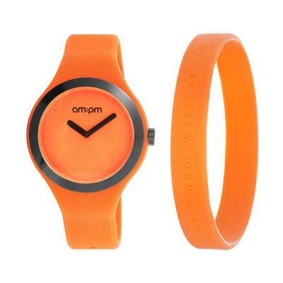 ساعت مچی مردانه اصل | برند ای ام پی ام | مدل PM158-U368-K1