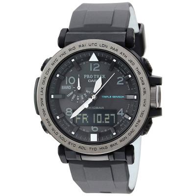 ساعت مچی مردانه اصل | برند کاسیو | مدل پروترک PRG-650Y-1DR