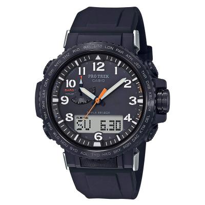 ساعت مچی مردانه اصل | برند کاسیو | مدل پروترک PRW-50Y-1ADR