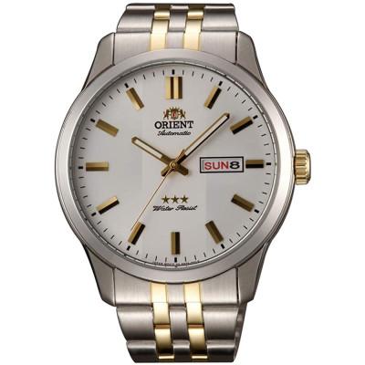 ساعت مچی مردانه اصل   برند اورینت   مدل RA-AB0012S19B