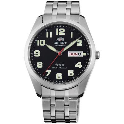 ساعت مچی مردانه اصل | برند اورینت | مدل RA-AB0024B19B