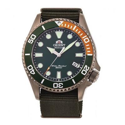 ساعت مچی مردانه اصل | برند اورینت | مدل RA-AC0K04E00C