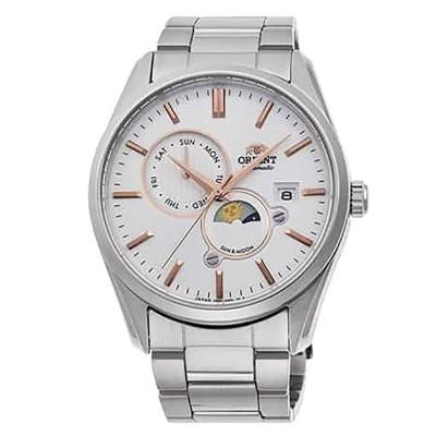 ساعت مچی مردانه اصل   برند اورینت   مدل RA-AK0301S00C