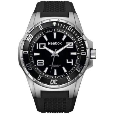 ساعت مچی مردانه اصل | برند ریباک | مدل RF-UST-G3-S1IB-BW
