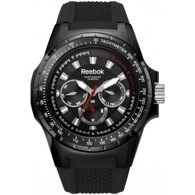 ساعت مچی مردانه اصل | برند ریباک | مدل RF-UST-G5-PBIB-BW