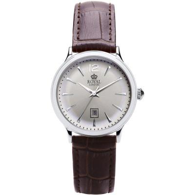 ساعت مچی زنانه اصل | برند رویال | مدل RL-21220-02