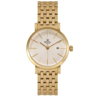 ساعت مچی زنانه اصل | برند رویال لندن | مدل RL-21448-03