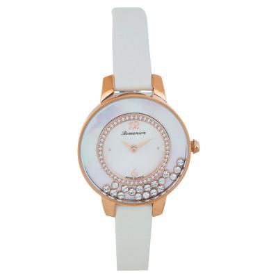 ساعت مچی زنانه اصل | برند رومانسون | مدل RL7A30QLIRA1R1