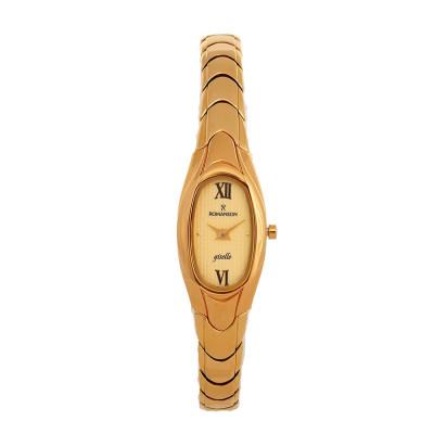ساعت مچی زنانه اصل   برند رومانسون   مدل RM3557LL1GA81G