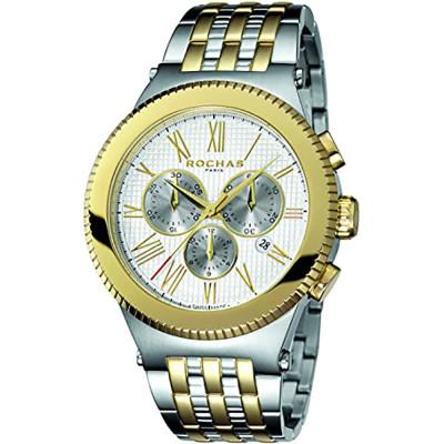 ساعت مچی مردانه اصل | برند روشاس | مدل RP1G003M0091