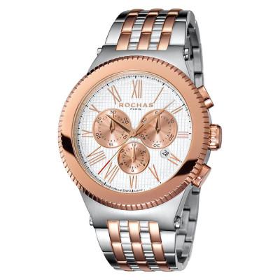 ساعت مچی مردانه اصل | برند روشاس | مدل RP1G003M0101