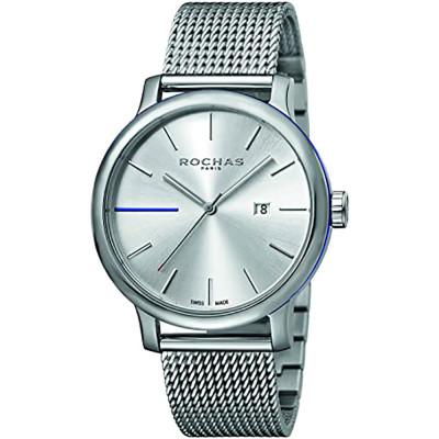ساعت مچی مردانه اصل | برند روشاس | مدل RP1G015M0051