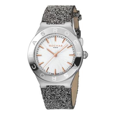 ساعت مچی زنانه اصل | برند روشاس | مدل RP1L006L0011
