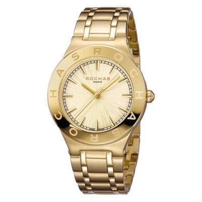 ساعت مچی زنانه اصل | برند روشاس | مدل RP1L006M0081