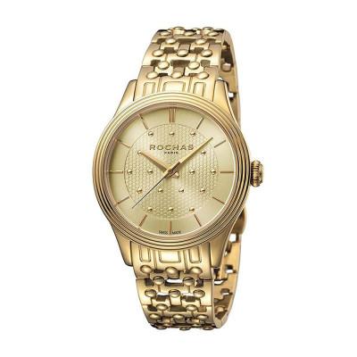 ساعت مچی زنانه اصل | برند روشاس | مدل RP1L013M0061