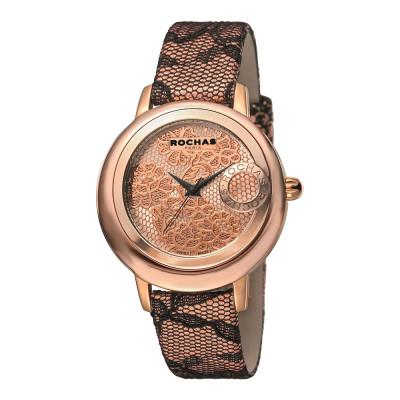 ساعت مچی زنانه اصل | برند روشاس | مدل RP1L014L0041
