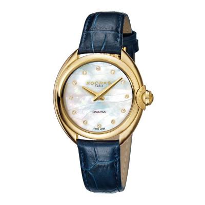 ساعت مچی زنانه اصل   برند روشاس   مدل RP2L006L0031