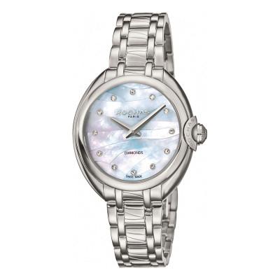 ساعت مچی زنانه اصل | برند روشاس | مدل RP2L006M0051