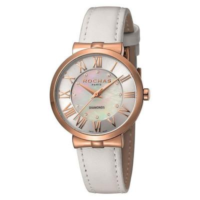 ساعت مچی زنانه اصل | برند روشاس | مدل RP2L009L0021