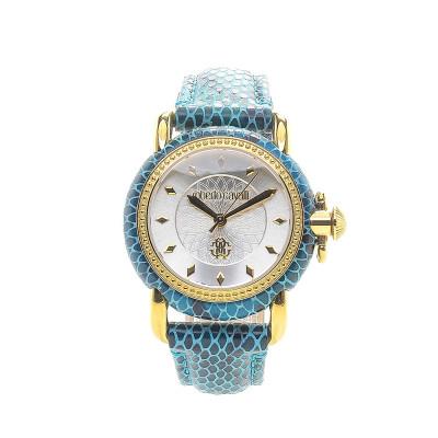 ساعت مچی زنانه اصل | برند ربرتوکاوالی | مدل  RV1L017L0071