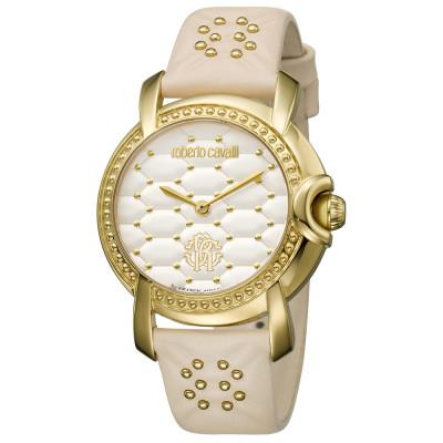ساعت مچی زنانه اصل | برند ربرتوکاوالی | مدل  RV1L019L0011